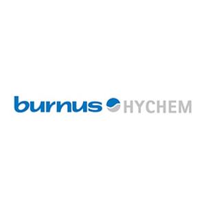 Partner - Burnus Hychem Logo